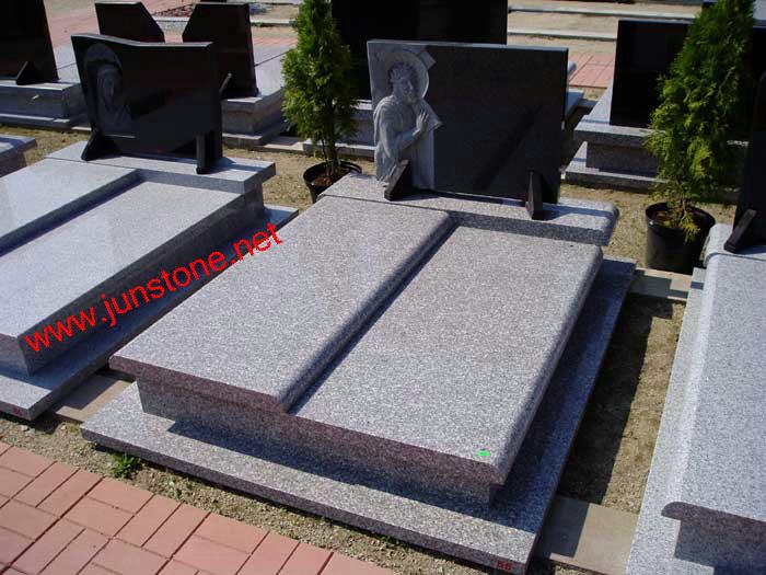 Tombstone Headstone Gravestone Xiamen Junstone